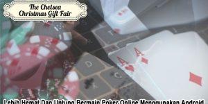 Poker Online Menggunakan Android - ChelseaChristmasGiftFair